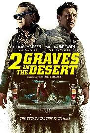 Download 2 Graves in the Desert