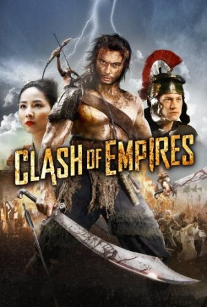 Duelo de Impérios: A Guerra Pela Ásia Dublado Online