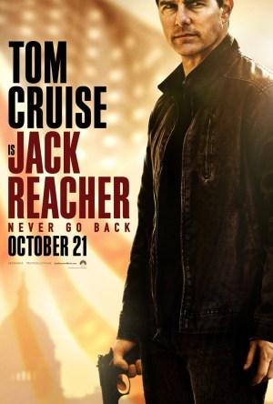 Jack Reacher: Sem Retorno Dublado Online