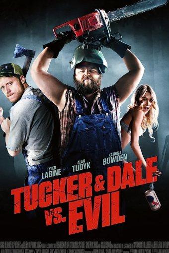 Tucker & Dale Contra o Mal Dublado Online