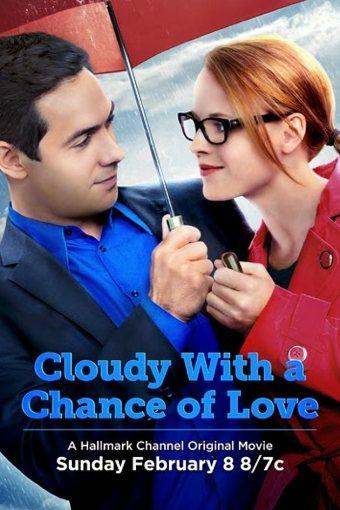 Nublado com uma Chance de Amor Dublado Online
