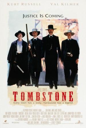 Tombstone - A Justiça Está Chegando Dublado Online