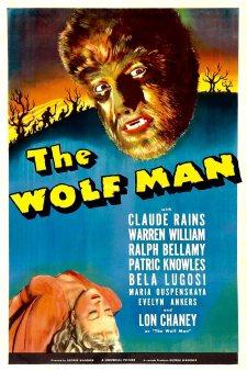 The Wolf Man (1941) - IMDb