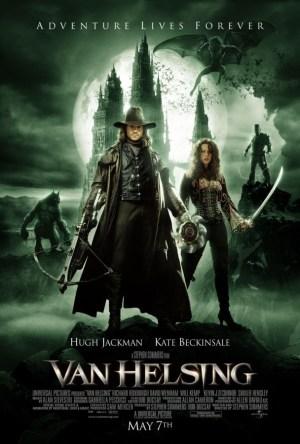 Van Helsing: O Caçador de Monstros Dublado Online