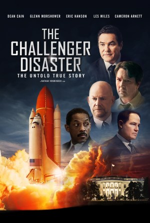 The Challenger Disaster Legendado Online