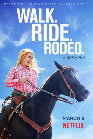 Andar Montar Rodeio – A Virada de Amberley Dublado Online