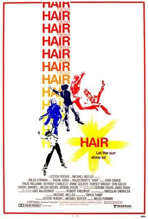 Hair Dublado Online
