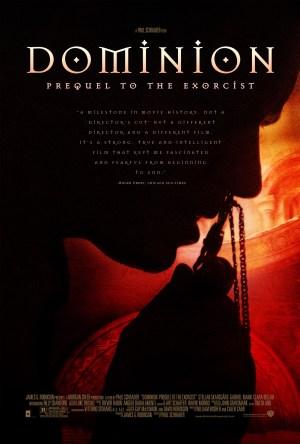 Domínio: Prequela do Exorcista Dublado Online