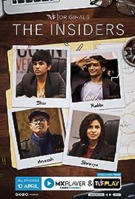 The Insiders (TV Series 2019– ) - IMDb