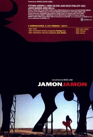 Jamón, jamón Legendado Online