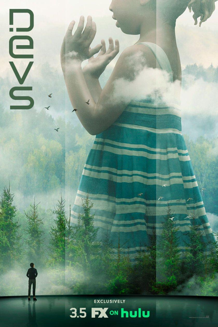 Devs (TV Mini-Series 2020) - IMDb