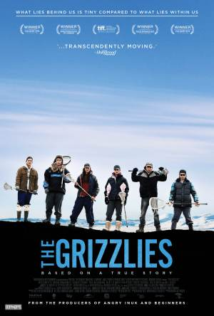 The Grizzlies Legendado Online