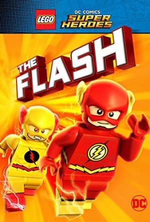 Lego DC Comics Super Heroes: O Flash Legendado Online