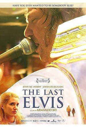 O Último Elvis Dublado Online