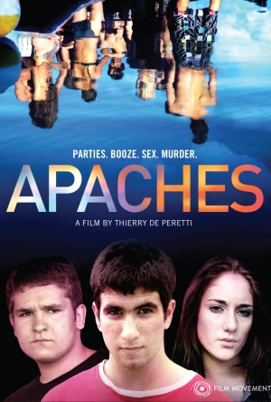 Apaches Legendado Online