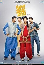 Download Happy Bhag Jayegi