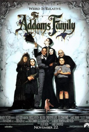 A Família Addams Dublado Online
