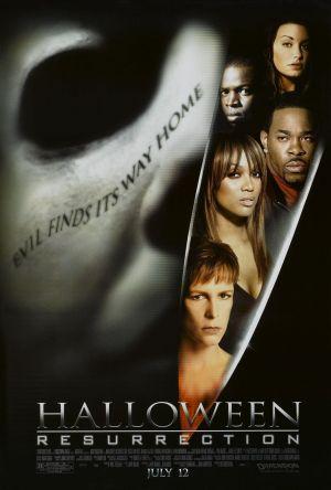 Halloween 8 Ressurreio Dublado Online