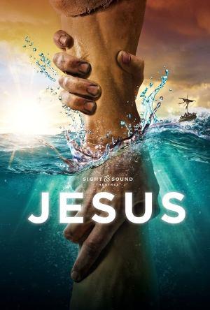 Jesus Legendado Online