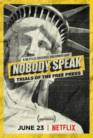 Ninguém Fala - Provas da Imprensa Livre Dublado Online