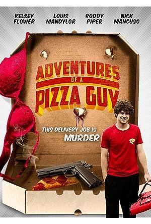 Adventures of a Pizza Guy Legendado Online