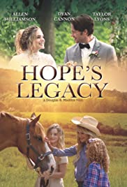 Download Hope's Legacy