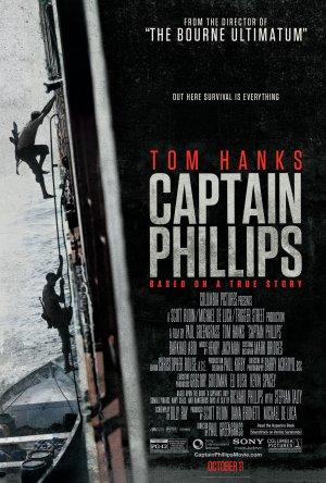 Capitão Phillips Dublado Online