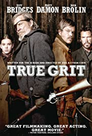 Download True Grit
