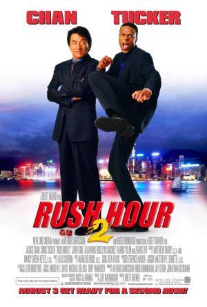 A Hora do Rush 2 Dublado Online