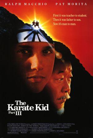 Karatê Kid 3 - O Desafio Final Dublado Online