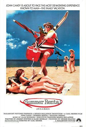 Temporada de Verão Dublado Online