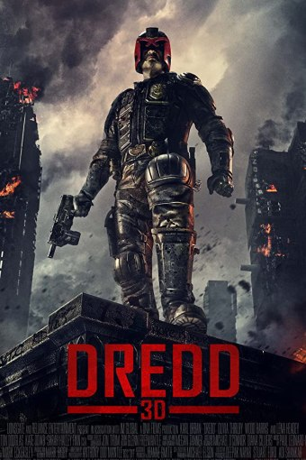 Dredd Dublado Online