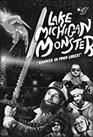 Download Lake Michigan Monster