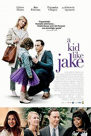 A Kid Like Jake Legendado Online