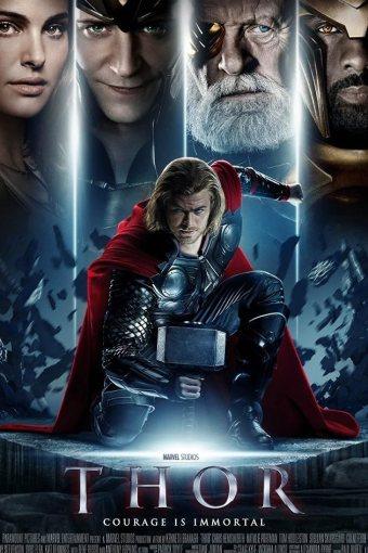 Thor Dublado Online