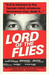 Lord of the Flies Movie Poster