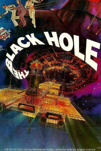 O Buraco Negro 1979 Dublado Online
