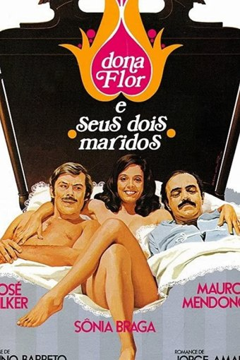 Dona Flor e Seus Dois Maridos 1976 Nacional Online