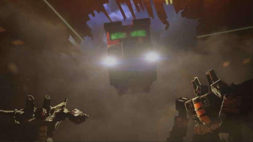 Transformers 5 Stream English