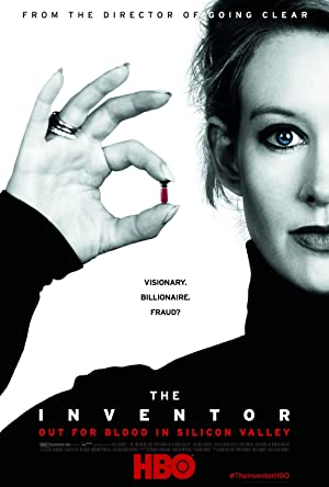The Inventor: Out for Blood in Silicon Valley Legendado Online