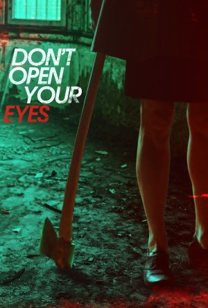 Don't Open Your Eyes Legendado Online