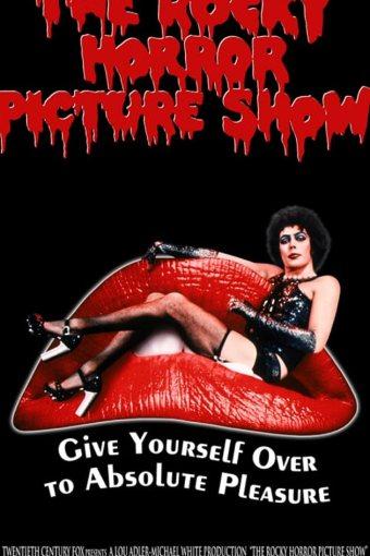 The Rocky Horror Picture Show Dublado Online