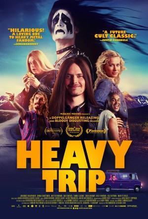 Heavy Trip Legendado Online