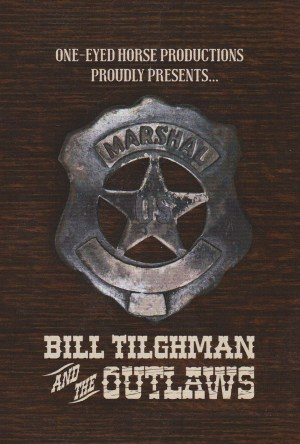Bill Tilghman and the Outlaws Legendado Online