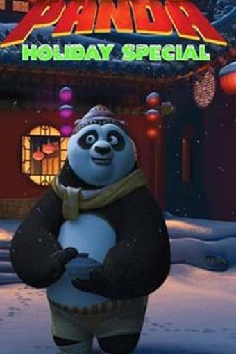Kung Fu Panda Especial de Natal Dublado Online