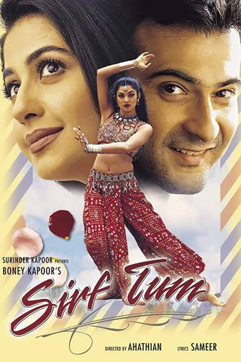 Download Sirf Tum 1999 Hindi Movie WebRip 480p  720p