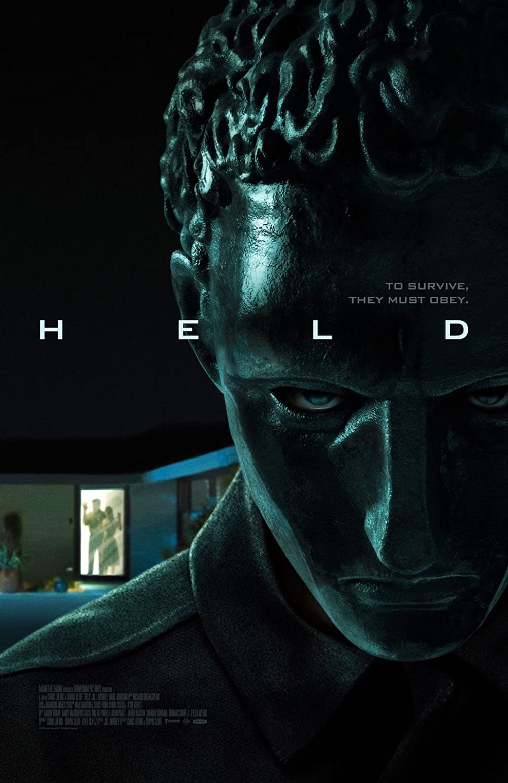 Held 2021 English 480p | 720p HDRip 800MB | 300MB Download