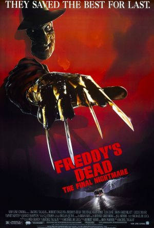 A Hora do Pesadelo 6: Pesadelo Final - A Morte de Freddy Dublado Online