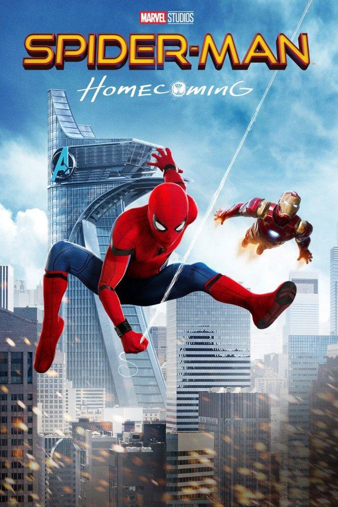 Risultati immagini per spider-man homecoming
