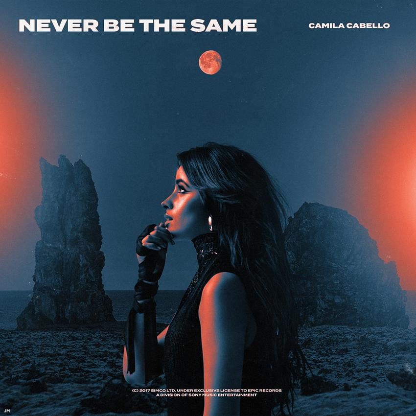 Image result for Never Be The Same